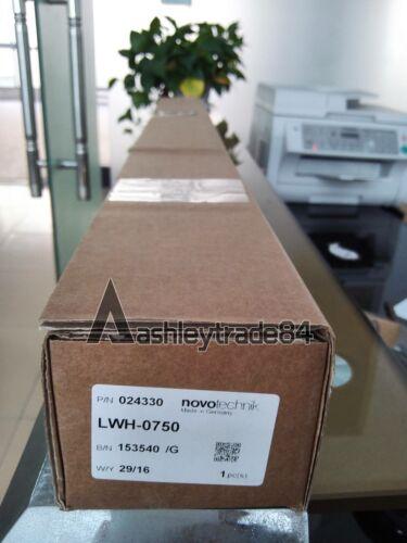 ONE New Novotechnik LWH-0750 Position Transducers