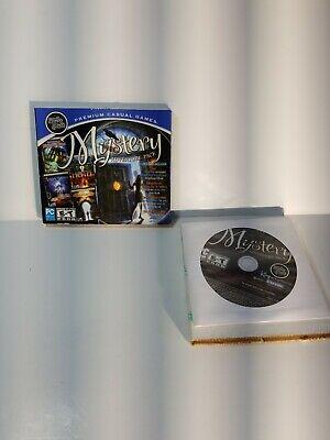 Mumbo Jumbo Mystery Adventure Pack PC Games Mystery Adventure Game