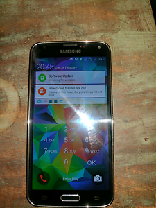 Samsung Galaxy S5 - Excellent Condition Cheltenham Hornsby Area Preview