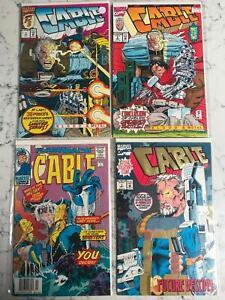Marvel Comics: Cable Part 1. Pick Up Only Joondanna