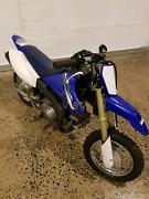ttr50cc Yamaha  Scarborough Redcliffe Area Preview