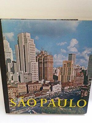 Sao Paulo /Livraria Kosmos Editora, usado comprar usado  Enviando para Brazil