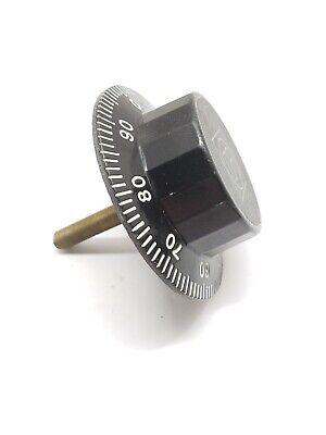 Ilco Unican Brand Mechanical Combination Safe Dial Locksmith