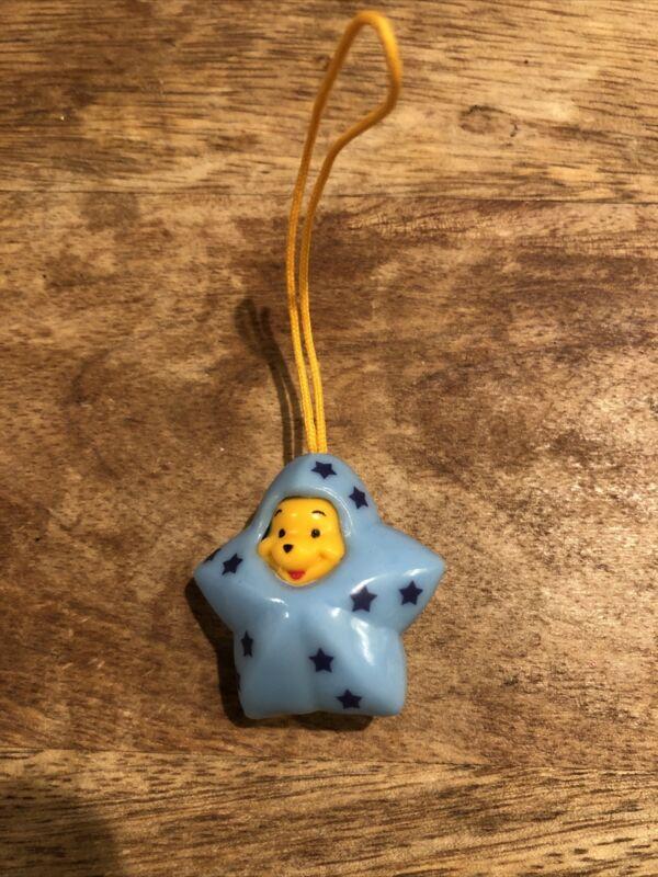 Disney Winnie The Pooh Peek a Pooh Figures Series 10 - 1 Pooh Twinkling Star