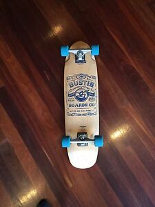 Longboard Skateboard great cruiser Richmond Yarra Area Preview