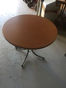 Commercial Restaurant Tables & Chairs  Windsor Region Ontario image 1