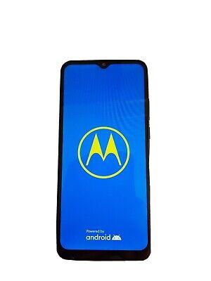 Motorola Moto G8 Power Lite - 64GB - Royal Blue (Unlocked) (Dual SIM).