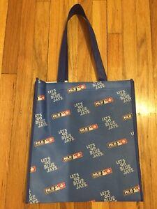 BRAND NEW Toronto Blue Jays MLB Tote Bag