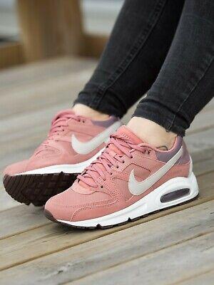 watch 00bb1 fb0d9 Nike Air Max Command Stardust 397690-600 Running Shoes Women