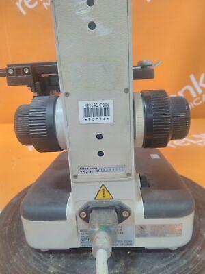 Nikon Alphaphot 2 Ys2 Binocular Microscope Binocular Microscope