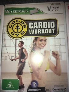 Cardio workout Launceston Launceston Area Preview