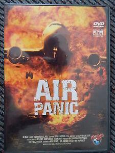AIR PANIC - <span itemprop='availableAtOrFrom'>Hausmannstätten, Österreich</span> - AIR PANIC - Hausmannstätten, Österreich