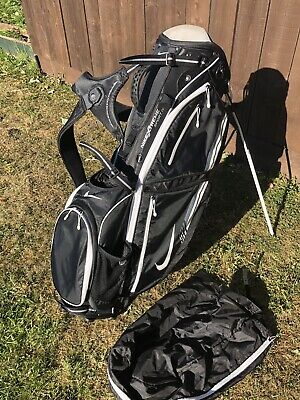 Nike Extreme Sprot IV/ Golf Carry Bag/ RefO152