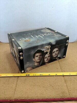 The twilight Saga Eclipse KeepSake Box 2010