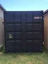 20 FT SHIPPING CONTAINER GREAT CONDITION! Currimundi Caloundra Area Preview