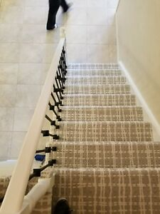 CARPET STAIRS SPECIAL