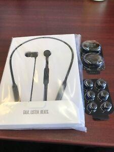 Beats x wireless headphones
