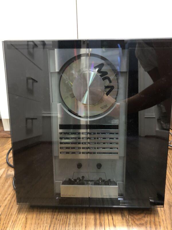 Bang & Olufsen Beosystem 2500 CD Radio 1991