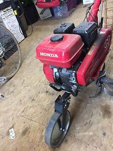 Rotoculteur Honda F501