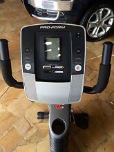 Pro Form 425 ZLX Recumbent Exercise Bike Windaroo Logan Area Preview