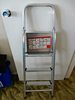 Step Ladder - Good Condition Inverell Inverell Area Preview