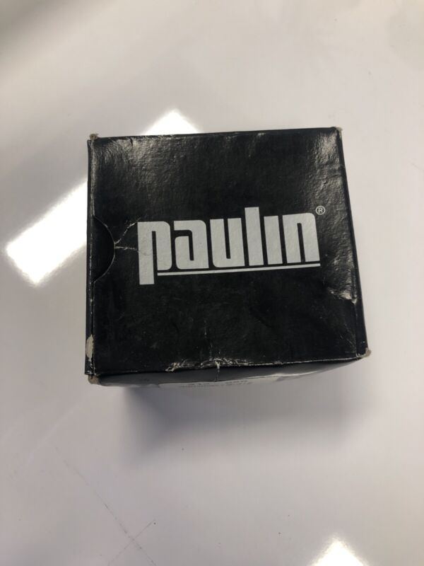 Paulin taper pins 312-025 7x3