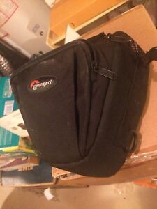 Camera bag medium size