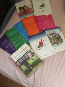 Early child education books for oultons