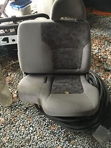 Nissan patrol gu ute bench seat Woodford Moreton Area Preview