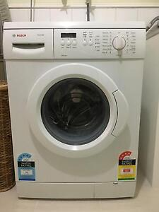 Bosch front loader washing machine Como South Perth Area Preview
