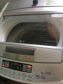 LG washing machine  Warrnambool 3280 Warrnambool City Preview