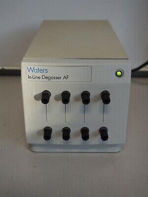 Waters Dg2 In-line Degasser Af