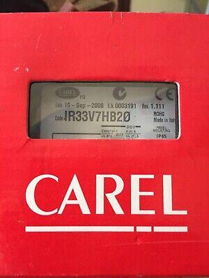 New Carel Ir33v7hb20 Temperature Controller Digital