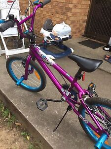 Exile bmx bike!!! Punchbowl Canterbury Area Preview