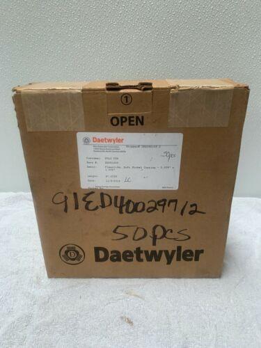 "Daetwyler SD081000 Doctor Blade Flexolife Soft Nickel Coating 1"" x .008"""