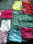 Girls Tops, Skirts, Pants and Shorts Sizes S to M Mount Gravatt East Brisbane South East Preview