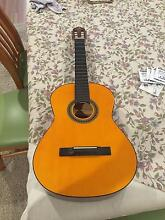 Classical guitar for sale Castle Hill The Hills District Preview