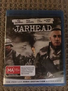 Jarhead Blu Ray The Junction Newcastle Area Preview