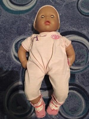 My First Baby Annabell Puppe 36 cm von Zapf creation