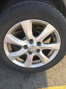 Used Rims For Sale Near Me >> 5x114 67.1 | Great Deals on New & Used Car Tires, Rims and Parts Near Me in Ontario | Kijiji ...