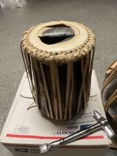 Pair of Tabla