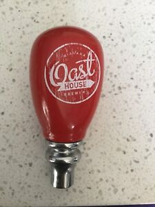 Last House Brewery Tap Handle