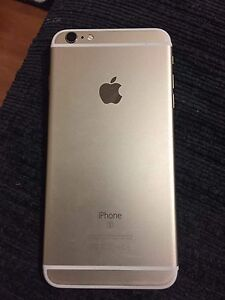 Apple iPhone 6s Plus 128gb Mobile phone Hoppers Crossing Wyndham Area Preview