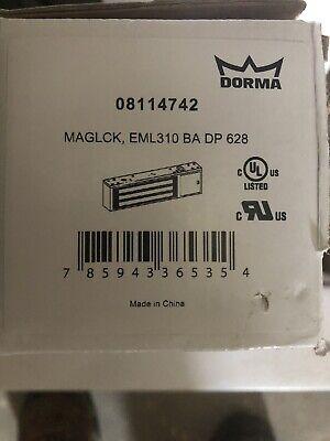Dormakaba Maglock Eml310 Ba Dp 628 Fee Usps Priority Shipping