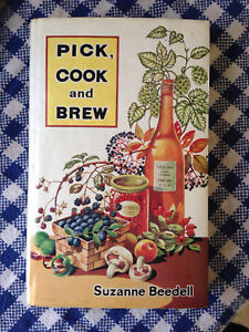 Book - Pick, Cook and Brew