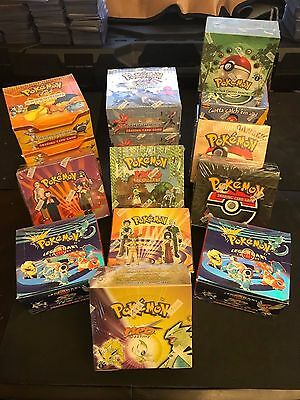🌟HIGH END Pokemon Card Lot! SEALED 1ST EDITION PACK + HIGH $$$ MYSTERY + PSA 10