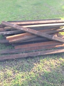 free wood St Andrews Campbelltown Area Preview