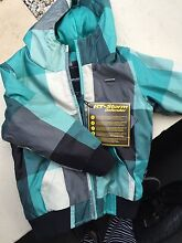 Jacket Keswick West Torrens Area Preview