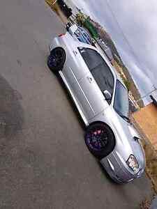 Subaru WRX STI 03 my04 PRICE DROP!!!!!! Howrah Clarence Area Preview