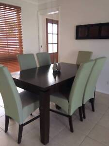 Lounge and Dining Furniture package